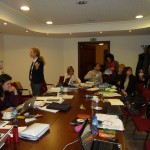 Kick-off meeting in Sofia, Bulgaria